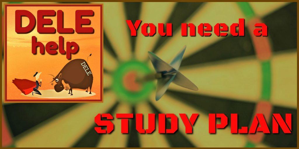 Focus your DELE / SIELE / OPI exam preparation