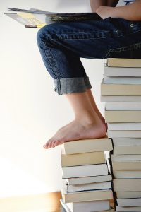 Read, read, read - there's no better way of internalizing language patterns.