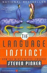 language instinct cover