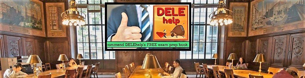 DELEhelp Blog